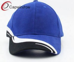 Blank Cheap Baseball Cap for Activity Snapback Hat pictures & photos