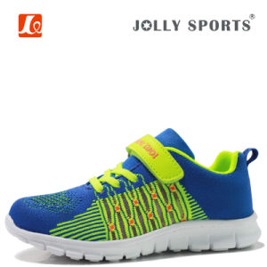 2017 Children New Fashion Sports Running Shoes for Kids Boys Girls pictures & photos