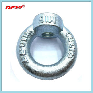 DIN582 Heavy Duty Rigging Eye Nuts pictures & photos