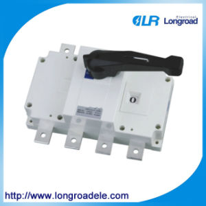 Single-Phase Isolator Switch Outdoor, Explosion-Proof Isolator Switch pictures & photos