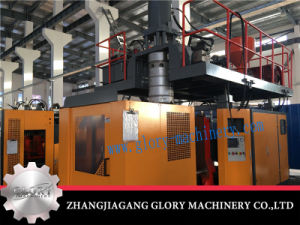 Fully Automatic 12L -20L Double Station Blow Moulding Machine pictures & photos