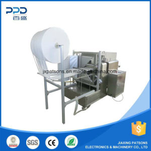 Europe Alcohol Swab Making Machinery pictures & photos