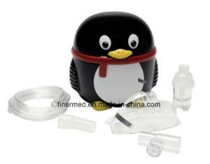 Pediatric Compressor Nebulizer pictures & photos