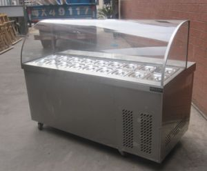 1.8m Salad Bar for Sale pictures & photos