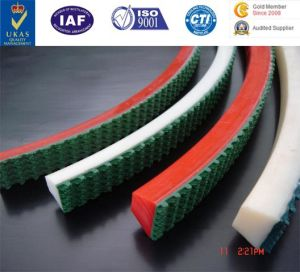 Pepson Wholesale PU Rubber V Belt pictures & photos