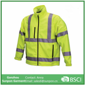 safety Products Protective Wear with Reflective Tape pictures & photos