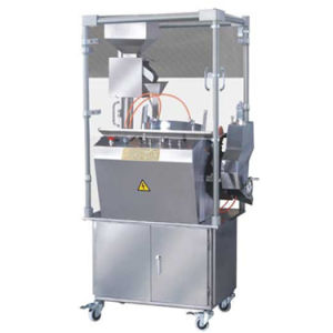 Two Color Capsule Printing Machine Automatically pictures & photos