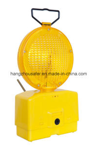 Traffic Warning Light/Road Warning Light with Ce Certificate (S-1302) pictures & photos