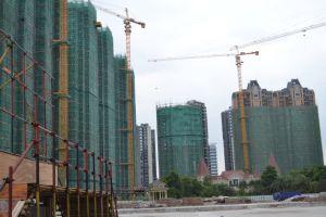 2ton Capactiy Sc200/200bz Construction Lift Elevator Hoist pictures & photos