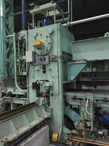 Cold Shear of Rolling Mill pictures & photos