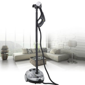 Multifunctional Powerful Floor Steam Cleaner with 22 Accessories (HB-998) pictures & photos
