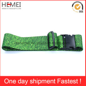 Luggage Safety Code Custom Belt for Travel Bag pictures & photos