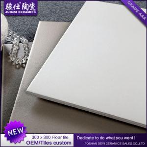 Foshan Juimics Natural Timber Ash Glazed Floor Porcelain Tile pictures & photos