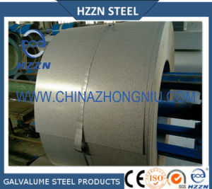 Full Hard Galvalume Steel with Afp pictures & photos