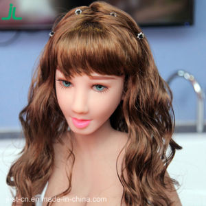 100cm Perfect Real Full Silicone Life-Size Love Sex Doll for Men pictures & photos