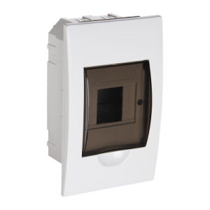 Plastic Distribution Box Enclosure Lighting Box Plastic Box GS-Mf36 pictures & photos