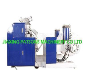 Good Quality Thermal Paper Slitting Machinerys Ppd-TPS900 pictures & photos