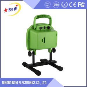 Portable Green 10W/35W/45W Rechargeable LED Worklight pictures & photos