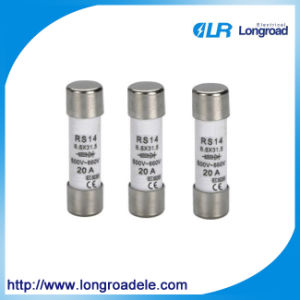 Model RS1 Series Cylindrical Fuse Links pictures & photos