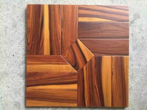 Simple Sereies Parqueted /Engineered Wood Flooring pictures & photos