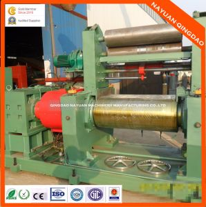 Advanced Design Rubber Mixing Mill (Made In China) pictures & photos