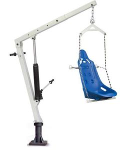 Pool Lift with Seat SPA Lift Pool Hoist pictures & photos