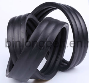 Wholesale Top Quality   Banded V-Belt for Heavy-Duty Extrusion Press pictures & photos