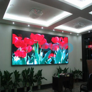 Hot Sell P2.5mm High Refresh Rate SMD2121 Black LEDs Full Color Indoor LED Display Screen