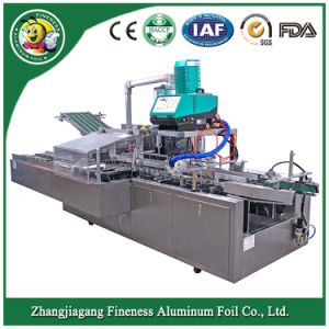 Kitchen Foil Roll Packaging Line pictures & photos