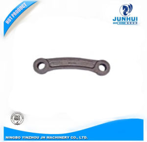 Steel Casting Excavator Fitting Links