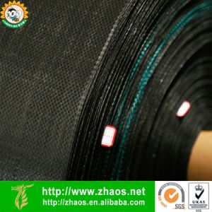Gardening Use High Quality PP Woven Weed Mat pictures & photos