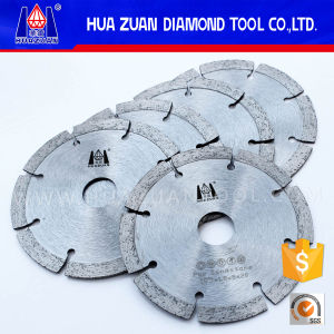 4′′ Wet Cutting Diamond Circular Saw Blade for Brick pictures & photos
