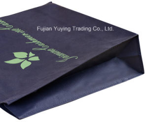 Laminating Non Woven Shopping Bag with Printing pictures & photos