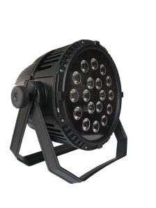 18PCS 12W RGBWA 5-in-1 Waterproof LED PAR pictures & photos