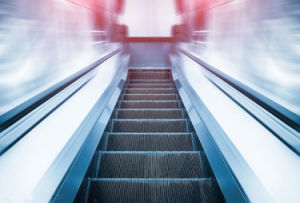 Qutdoor 30 Degree 600mm Passenger Escalator pictures & photos