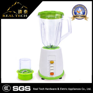2L 250W 2 in 1 GS Ce EMC CB RoHS Blender