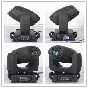 High Power 180W Gobo Moving Head LED Christmas Lighting pictures & photos