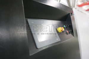 Two Stage Recycling Machine for PP Flakes pictures & photos