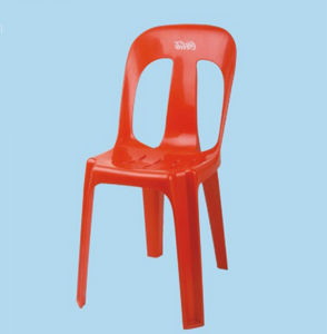 Hot Sale Stacking Plastic Chairs Outdoor pictures & photos
