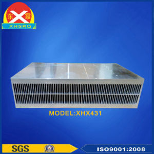 Al Heat Sink Extrusion pictures & photos