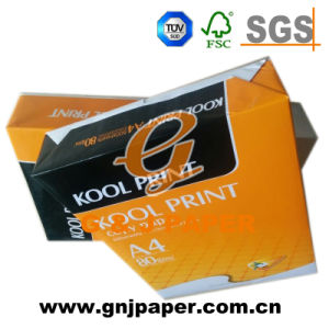 Kool Print 80GSM A4 Paper in 500 Sheets Per Ream pictures & photos