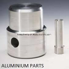 Custom Aluminium Machining Parts pictures & photos