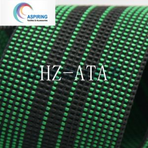 Sofa Design Braided Polypropylene Elastic Webbing Band for Chairs pictures & photos