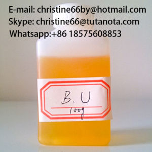 Anabolic Androgenic Steroid Powder Boldenone Cypionate CAS: 106505-90-2 pictures & photos