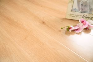 12mm Indooring Compact Laminate Flooring for Living Room pictures & photos