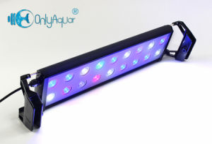 Full Spectrum 23cm LED Aquarium Lighting Lamp with Remote pictures & photos