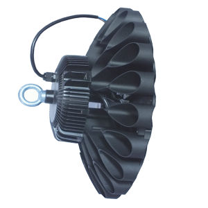 Outdoor LED Light Fixture LED High Bay Light UFO Industrial Lighting with IP65 pictures & photos