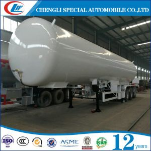 Good Price 20t 30t LPG Road Tanker for Sale pictures & photos