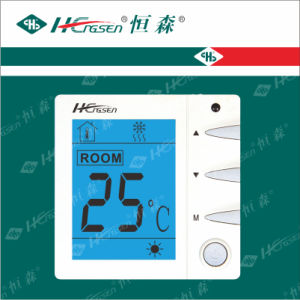 W K S-03 a Thermostat/Digital Thermostat/Room Thermostat Used in Air Conditioning System, Heating System, Cooling System pictures & photos