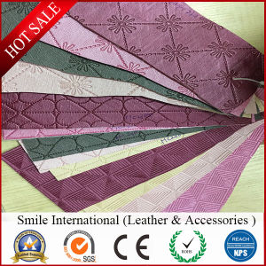 PVC Artificial Leather New Design for Handbags pictures & photos